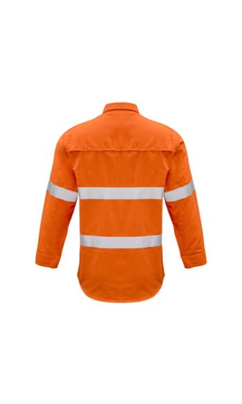 ZW134 Orange Back