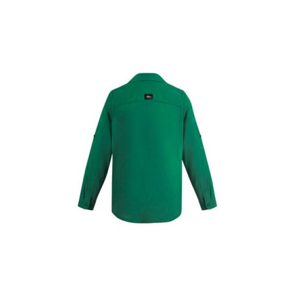 ZW460 Green B