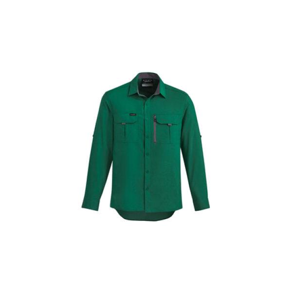 ZW460 Green F