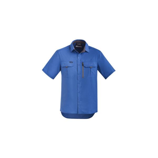 ZW465 Blue F