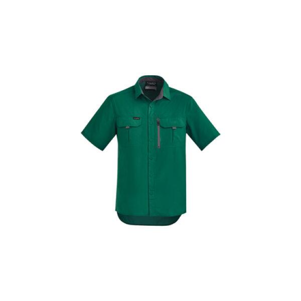 ZW465 Green F