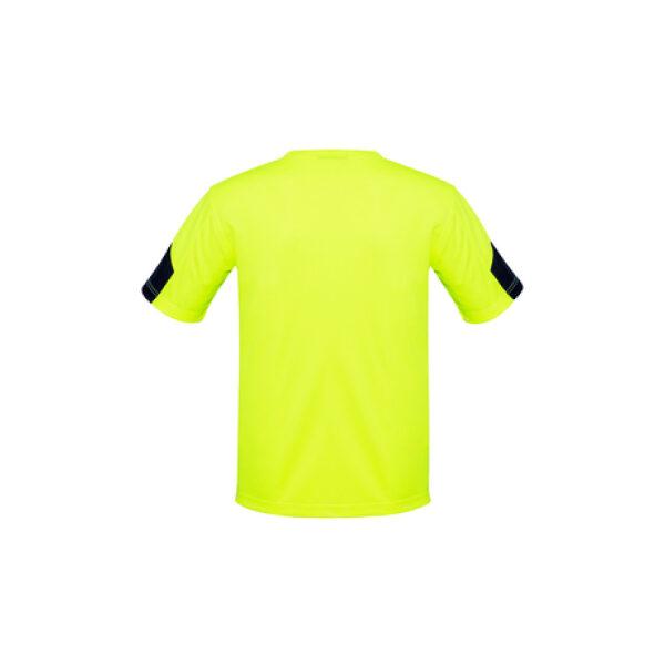 ZW505 Yellow B
