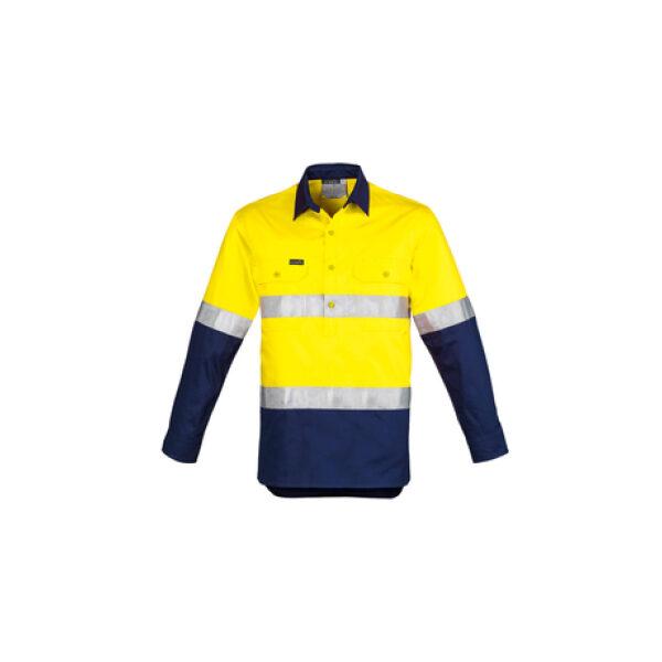 ZW550 YellowNavy F
