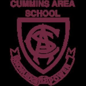 Cummins Area School Logo
