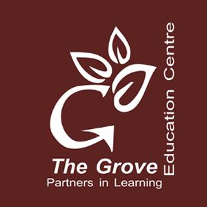Grove Education Centre Logo