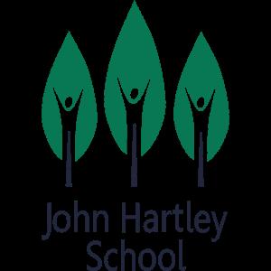 John Hartley Logo