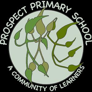 Prospect Primary Logo