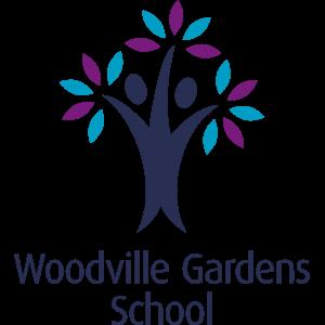 Woodville Gardens PS Logo