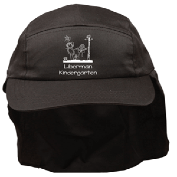 2020 09 Lieberman Kindergarten H1025 Black 300