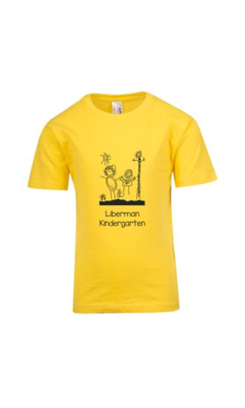 2020 09 Lieberman Kindergarten T302HT Yellow 1