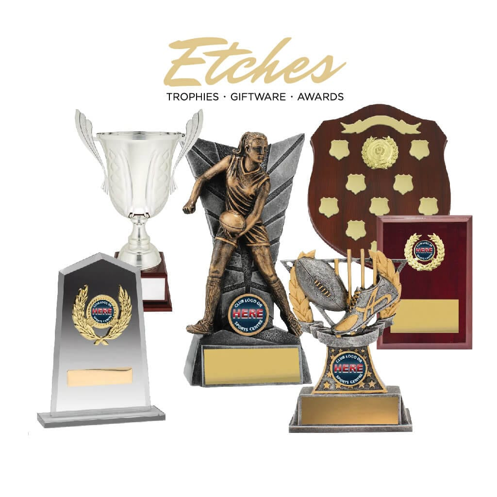 Etches | Custom Awards & Trophies