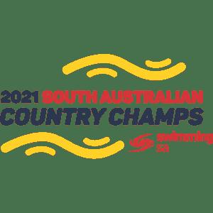 2020 12 Swimming SA Country Champs Logo