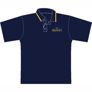 Brompton Primary School Polycotton Polo Shirt