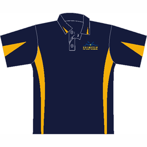 Brompton Primary School Polyester Polo
