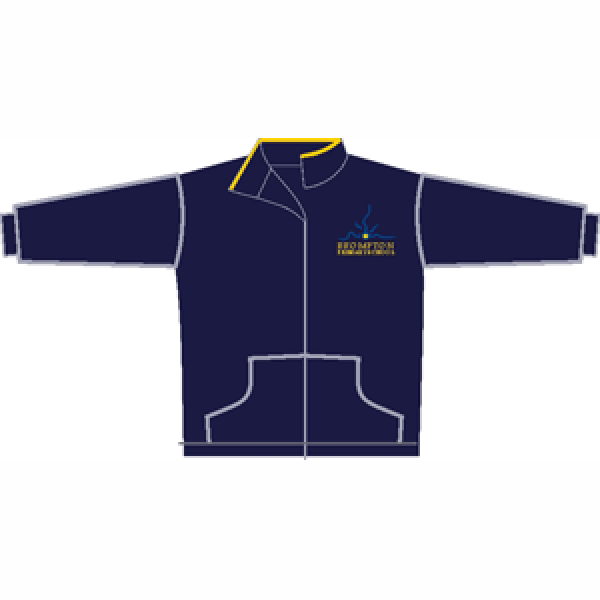 Brompton PS Zip Jacket