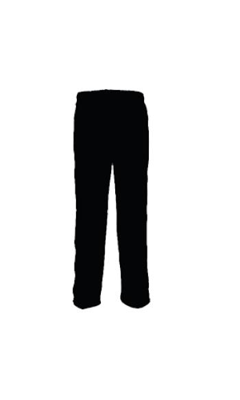 Elastic Waist Formal Trouser