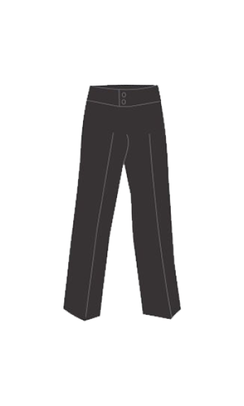 Girls Dress Pant