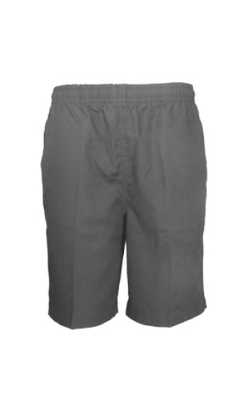 LAS Elastic Waist Shorts BOC CK1304
