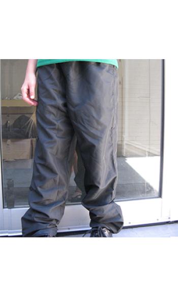 MicroFibre Track Pants