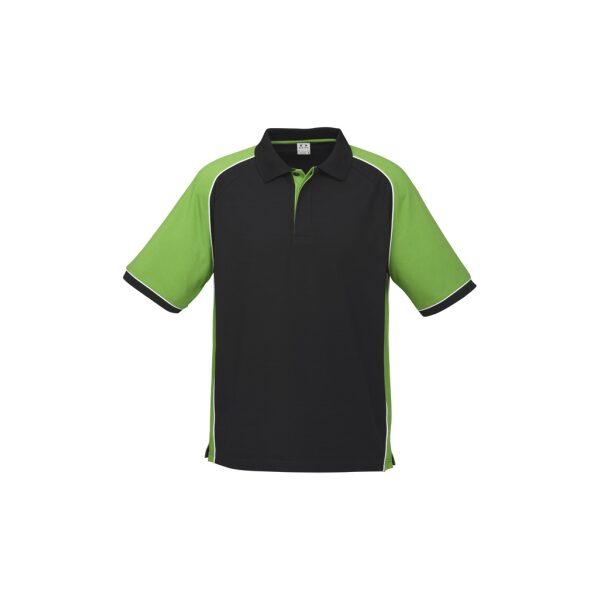 P10112 Black Green