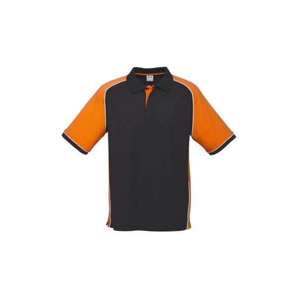 P10112 Black Orange