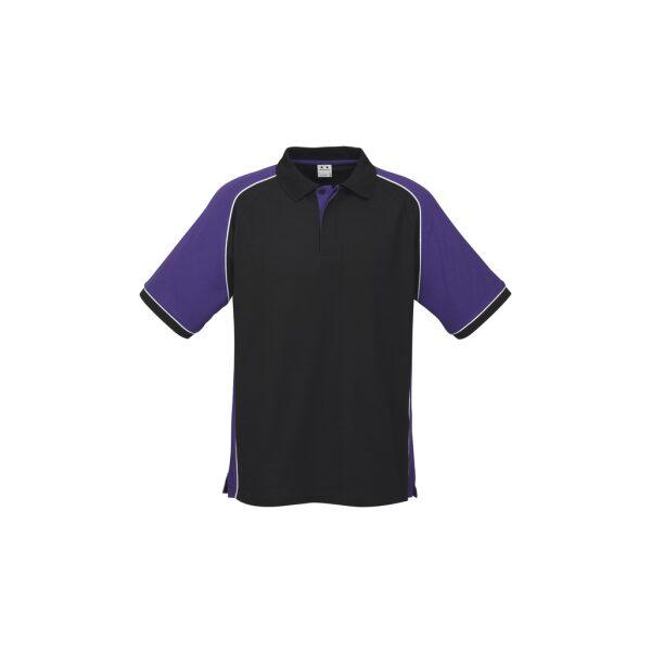 P10112 Black Purple