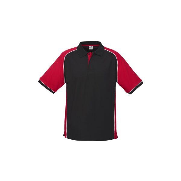 P10112 Black Red