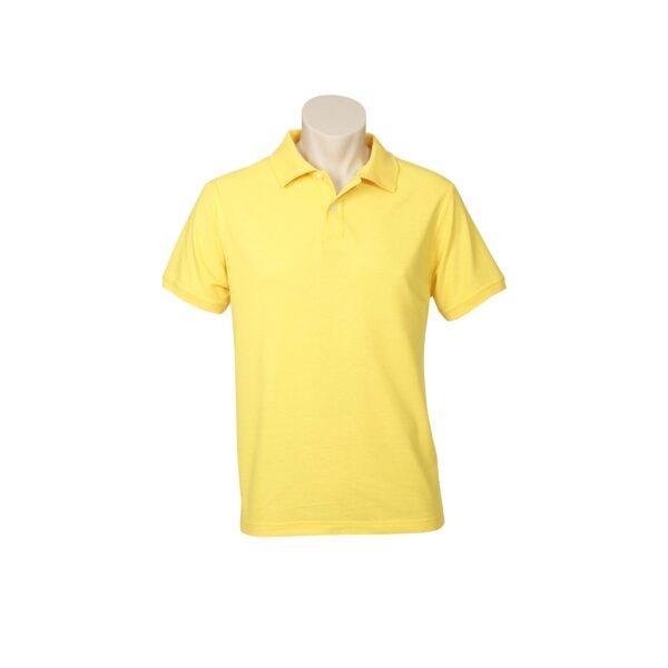 P2100 Yellow