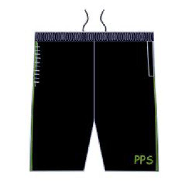 Prospect PS Shorts