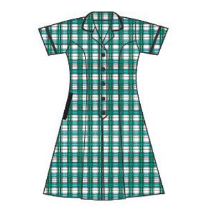 Prospect Primary School Summer Dress