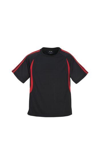 T3110 T3110B Black Red