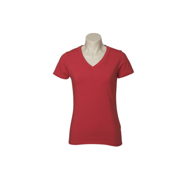 T968 Red