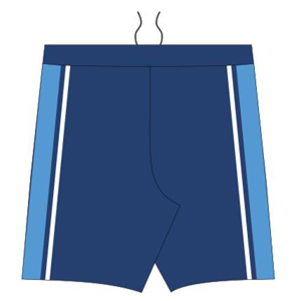 Unley HS Basketball Shorts Boys