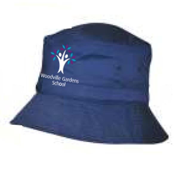 WGS Bucket Hat