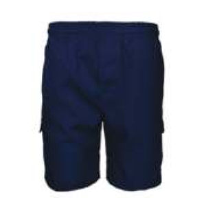 Woodville Gardens School Cargo Short