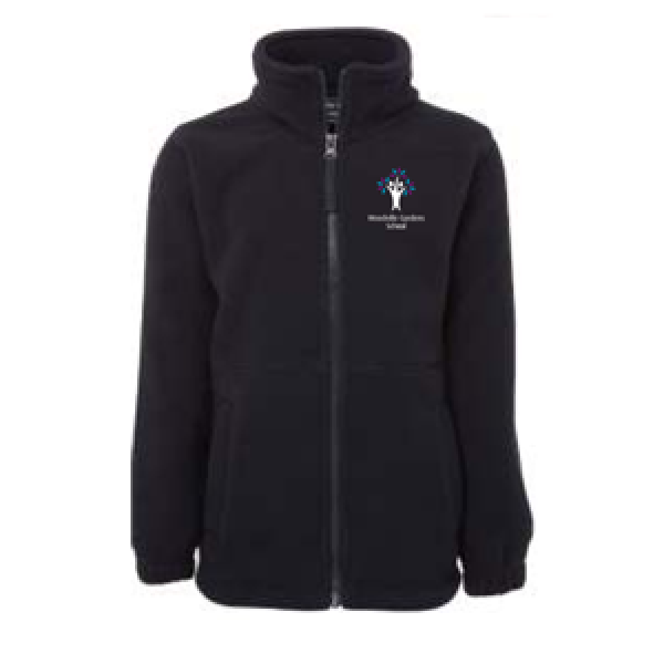 WGS Polar Jackets
