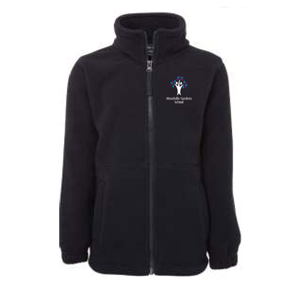 Woodville Gardens School Polar Jackets