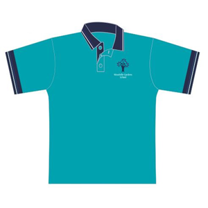 Woodville Gardens School Polo