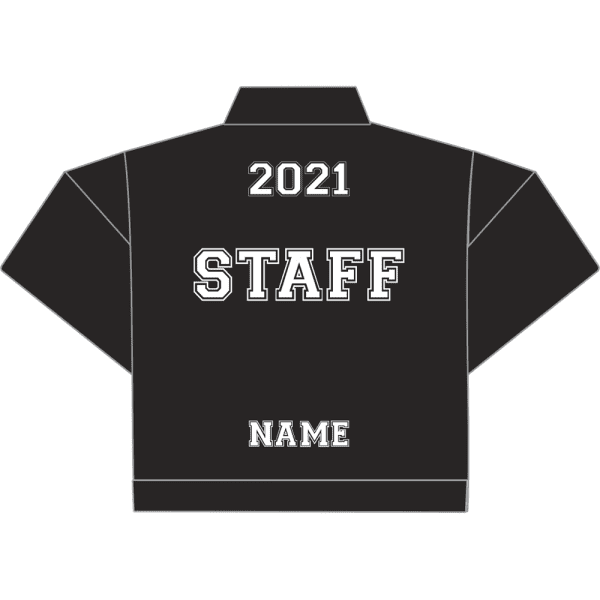 2021 02 John Hatley School STAFF PJ1FK Jacket Fleece Inset BACK Updated