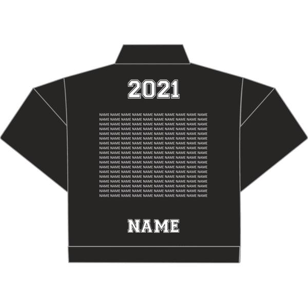 2021 02 John Hatley School YR 6 7 PJ1FK Jacket Fleece Inset BACK Updated
