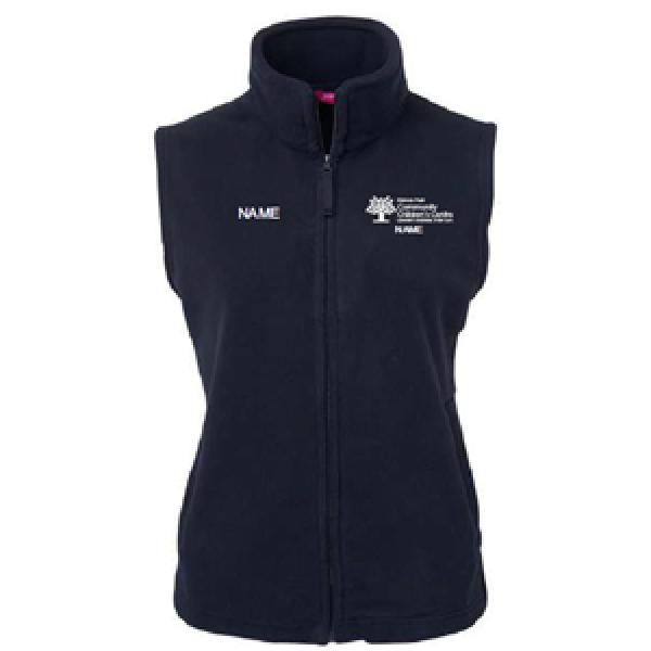 2021 02 KPCC Fleece Vest