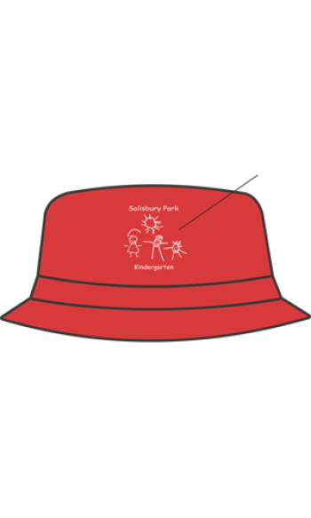 2021 02 Salisbury Park Kindergarten Bucket Hat