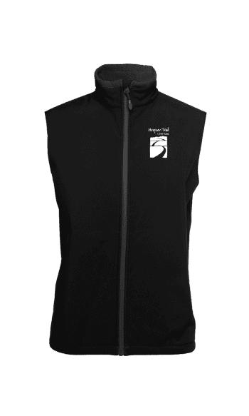 3WSV vest black
