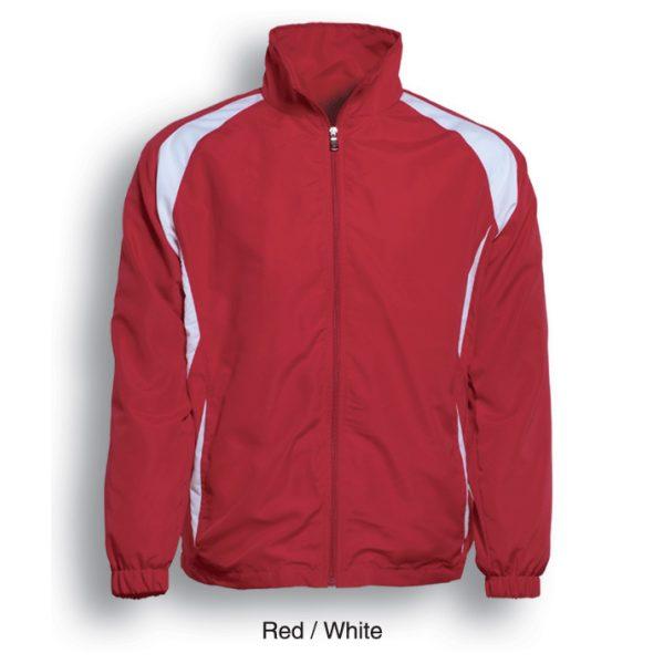 CJ1025 RED WHT