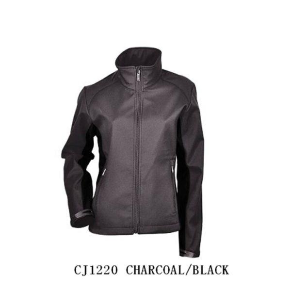 CJ1220 CHARC BLK
