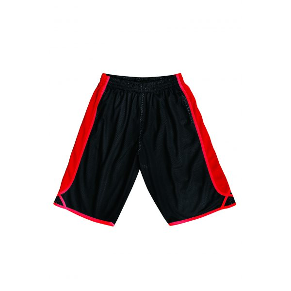 CK1224 BLK RED