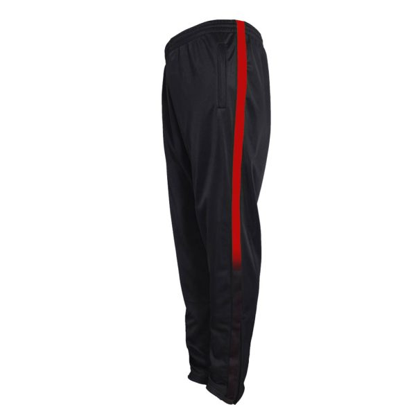 CK1558 BLK RED