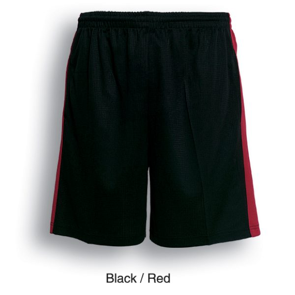 CK628 BLK RED