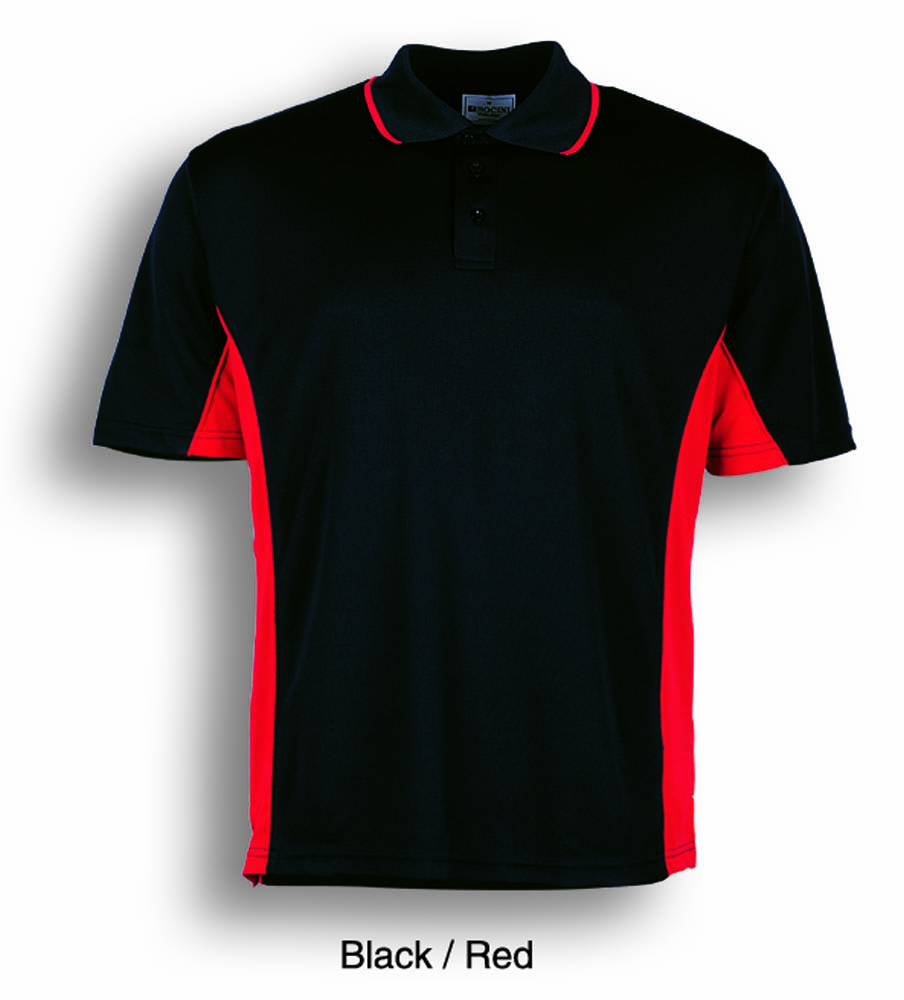 CP0529 BLK RED