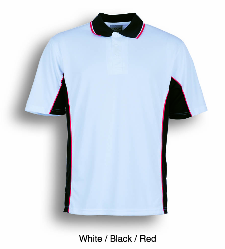 CP0529 WHT BLK RED